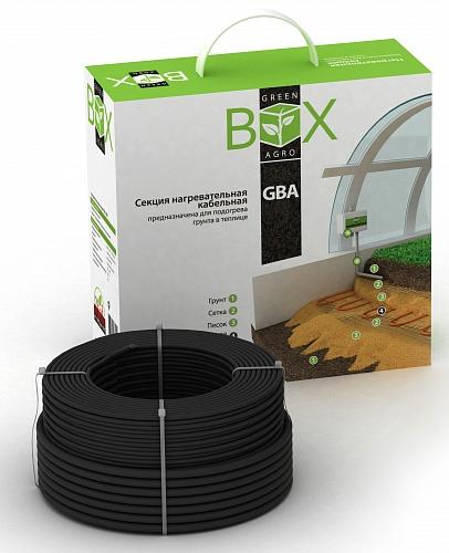 GREEN BOX AGRO 14GBA-500. Комплект для обогрева грунта теплиц - Купить на официальном сайте Теплолюкс - Москва