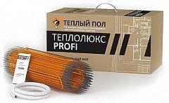 """Комплект """"Теплолюкс"""" ProfiMat 160-1,0. Нагревательный мат для теплого пола"""